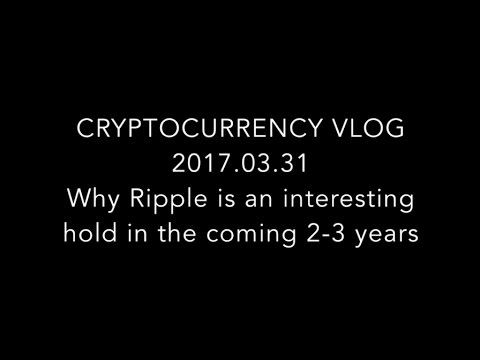 Why ripple is not a cryptocurrency