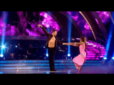 Kara Tointon & Artem Chigvintsev - Rumba - Strictly Come Dancing - Week 11 - Long Edit