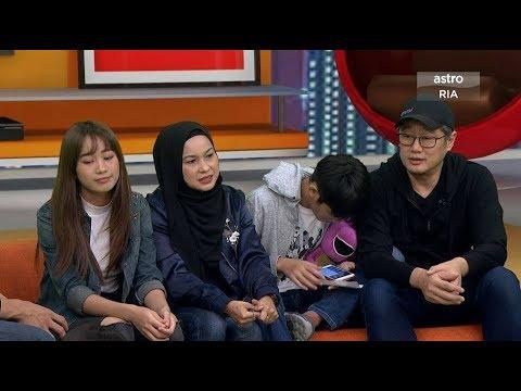MotifViral Episod 44 | Adam's Austism Family - Membuka Mata Netizen Kepada Golongan Austism