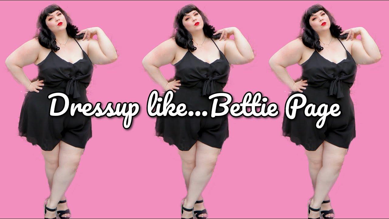 Youtube Bettie Page nudes (72 photo), Sexy, Leaked, Boobs, in bikini 2017