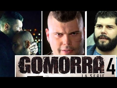 gomorra 4 streaming