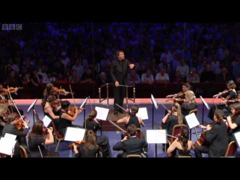 R. Strauss - Der Rosenkavalier -- suite (Proms 2012)
