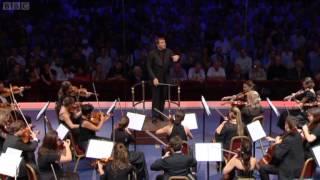 R. Strauss - Der Rosenkavalier -- suite (Proms 2012)