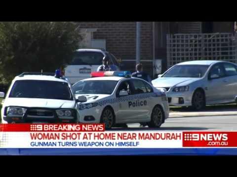 Mandurah Siege Breaking News | 9 News Perth