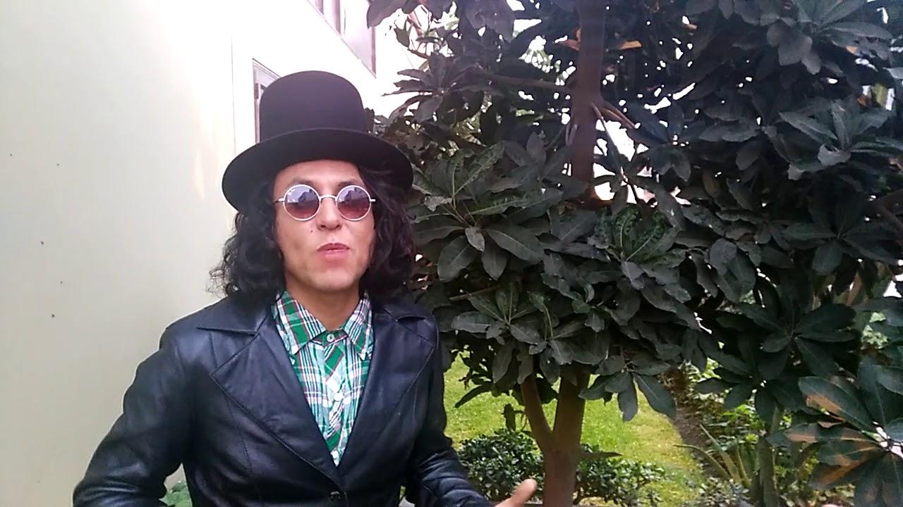 BODA DEL AÑO Richard Torres se casara con un árbol Dominicano