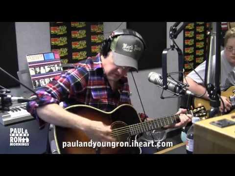 Joe Bonamassa - Woke Up Dreaming - LIVE - paulandyoungron.iheart.com