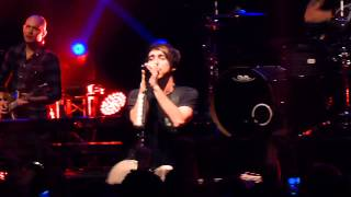 Guts - All Time Low @ Shepherds Bush Empire