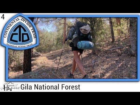 Episode 4: Gila National Forest