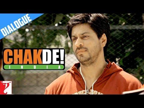 india-ke-liye-khel-rahe-hain-|-dialogue-|-chak-de-india-|-shah-rukh-khan-|-shimit-amin