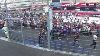 インディジャパン・ザ・ファイナル(2011年9月16日)の全ドライバーサイ...