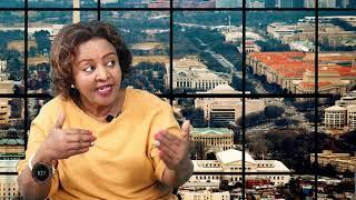 Former Ethiopian Television Journalist Genet Mitike Speaks On Gera-show Live