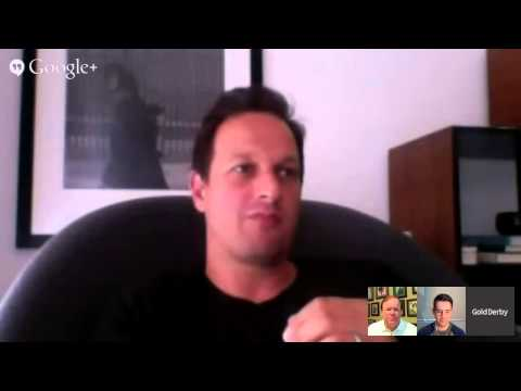Josh Charles 2014 interview about 'The Good Wife' and Emmy Awards