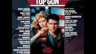 Top Gun Anthem (HQ Audio)