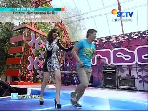 ZASKIA Live At Inbox (29-08-2012) Courtesy SCTV