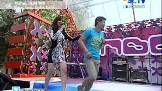 ZASKIA Live At Inbox 29-08-2012 Courtesy SCTV