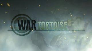 War Tortoise - Foursaken Media