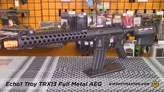 Echo1 Troy TRX13 Full Metal AEG