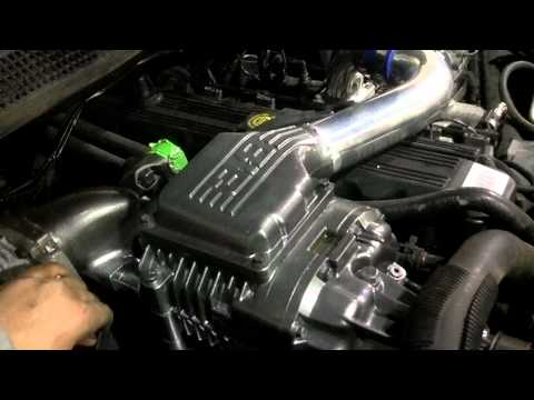 jeep 4 0 supercharger how to save money and do it yourself. Black Bedroom Furniture Sets. Home Design Ideas