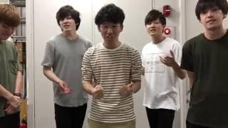 【背徳の四小節】もののけ姫(20160720) thumbnail