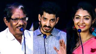 Maragatha Kaadu Audio Launch | Ajay | Raanchana | Mangaleshwaran | Raghunathan