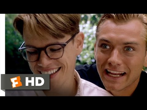 The Talented Mr. Ripley (2/12) Movie CLIP - Everybody Should Have One Talent (1999) HD Mp3