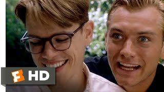 The Talented Mr. Ripley (2/12) Movie CLIP - Everybody Should Have One Talent (1999) HD