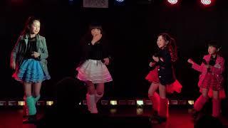 2018/03/18 20時20分~ The future begins today 大阪 堀江Goldee きゃ...
