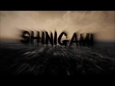 Egyptian Gods - Shinigami