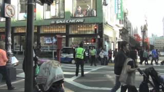видео Улицы Америки | Открой Америку