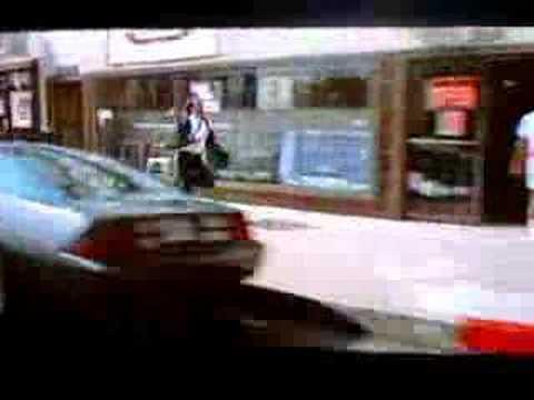 Resevoir Dogs/ Pulp Fiction- Scooby Snacks LYRICS Fun Lovin Criminals