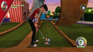 3D Ultra Mini Golf W/ Friends
