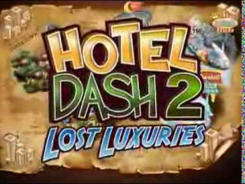 Download Hotel Dash 2 - Lost Luxuries FULL VERSION