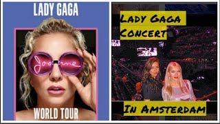 Концерт Леди Гага в Амстердаме Lady Gaga concert in Amsterdam ♥ Lucky Lina