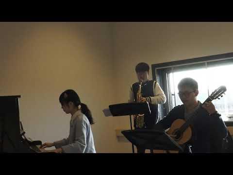 Meihua (Plum Blossom) - Hardy Mertens (2020 Year Of The Rat Meditation)