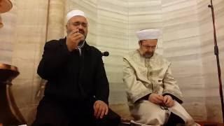 Prof.Dr. Mehmet Emin AY - Kur'an Tilaveti & Kaside(Selimiye Camii2015)