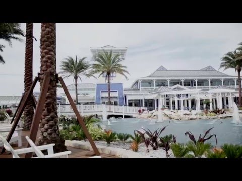 New Tampa Communities
