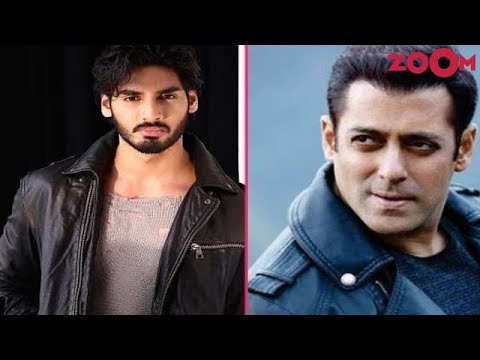 Salman Khan WISHES luck to Ahan Shetty before his debut in Bollywood & more | Bollywood News