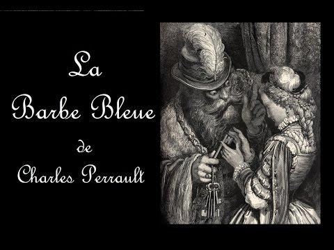 ASMR in french - Reading oBlue Beard (Charles Perrault)