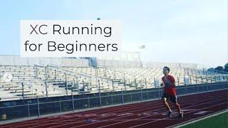 Running for Beginners | XC Pre Season