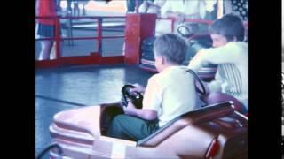 Wonderland Amusement Park Ocean City, NJ (1969)