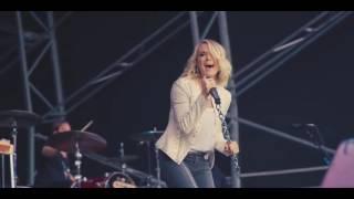 Carrie Underwood, Wellington, New Zealand, 3 December 2016