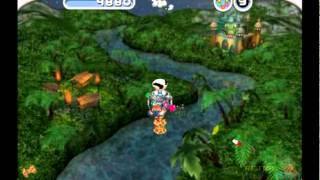 Zoo Cube PS2 Gameplay (Midas Interactive) Playstation 2