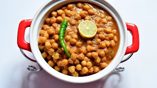 punjabi chana chole masala guru s cooking