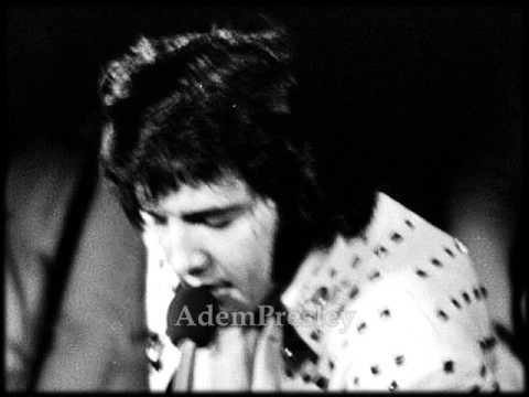 Elvis Presley - You gave me a mountain  (live-September-1974)