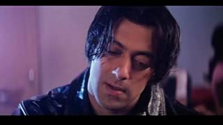 Salman Khan Best Dialogue Love  Tere Naam