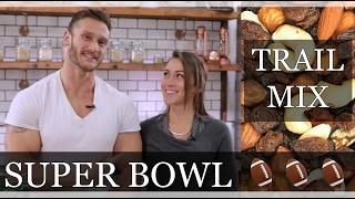 Ketosis Trail Mix - Keto Superbowl Recipe - Thomas DeLauer