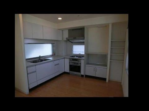 Japanese Apartment Tour: 3-bedroom maisonette in Osaka