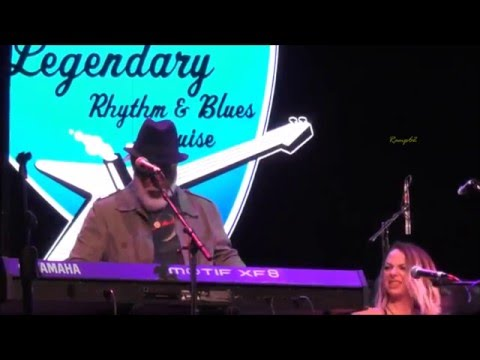 Mighty Mo Rodgers - Blues Is My Wailing Wall  LRBC #26