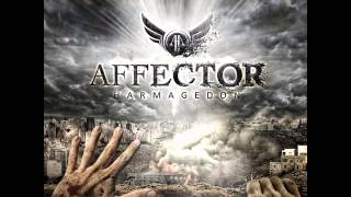 Affector - New Jerusalem (Acoustic) (Christian Power Metal)