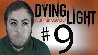 Dying Light 9. Bölüm: Doktoru Kurtarmak
